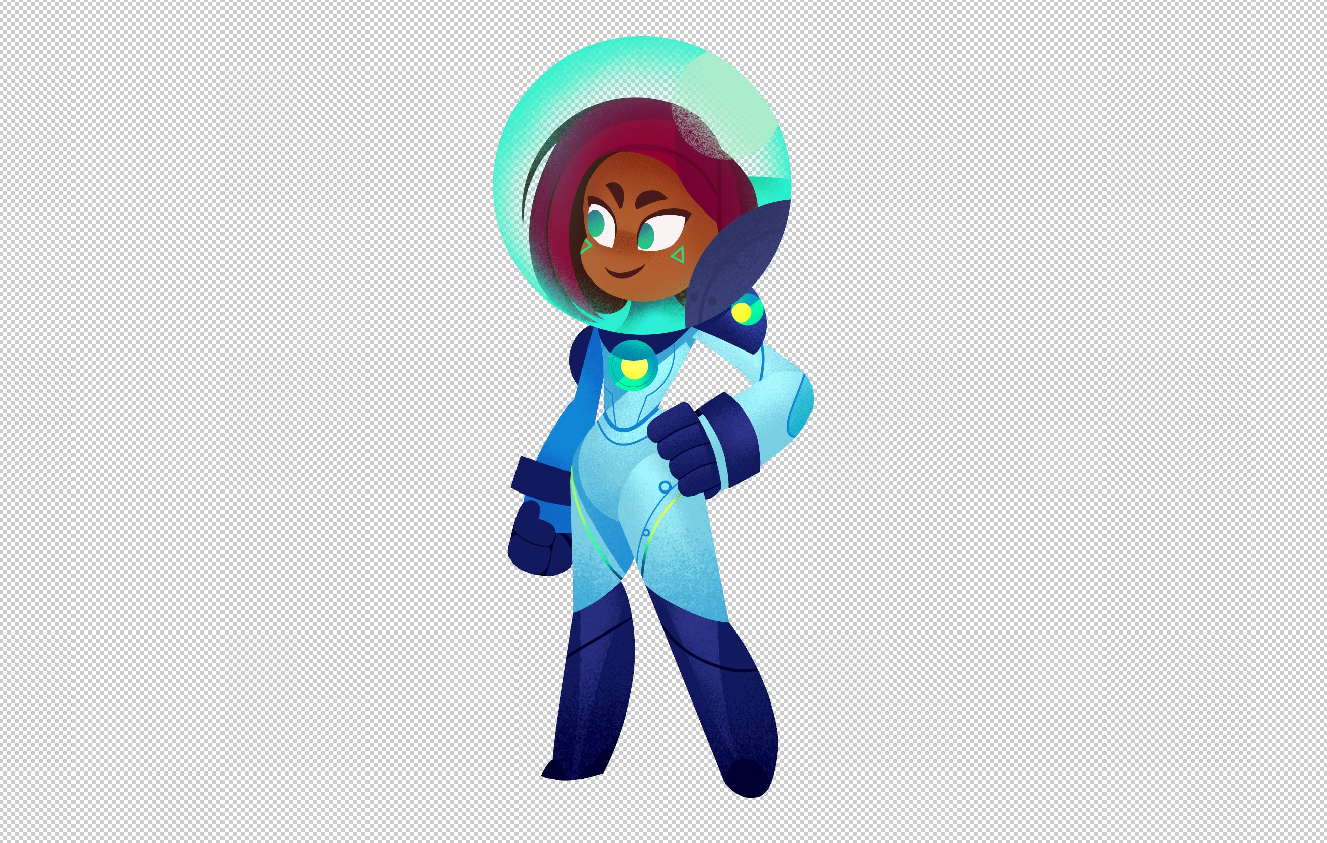 Character Animation   Geddski